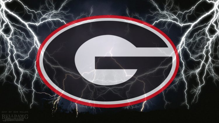 Georgia G storm edit by Bob Miller 03-01-2017