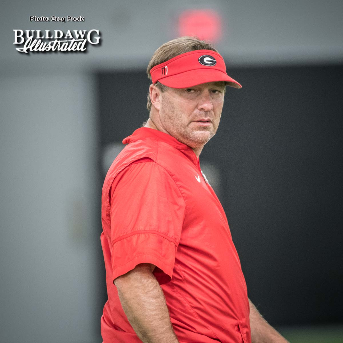 Kirby Smart – Fall Camp Day 4 – August 3, 2017