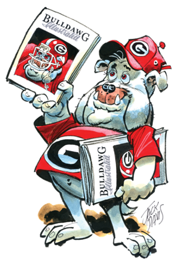 What is Bulldawg Illustrated?