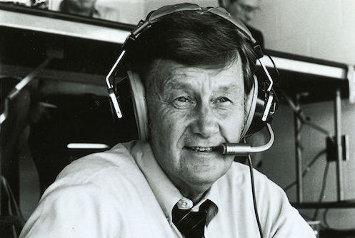 Larry Munson