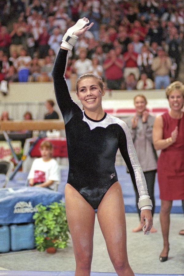 Jenni Beathard  (Photo:  Wingate Downs )