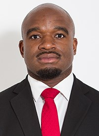 Photo: Tersoo Uhaa, Texas Tech University Athletics
