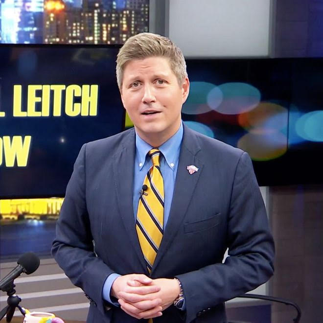 Will Leitch