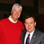 Chuck Dowdle & Tony Barnhart - Kirby Smart Presser - 12-7-15