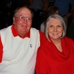 Coach Sonny Smart & Sharon Smart - Kirby Smart Presser - 12-7-15