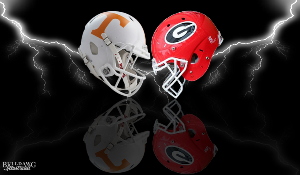 Game Day Live Thread Tennessee Vs Georgia Bulldawg Illustrated